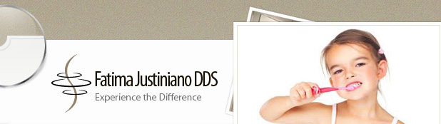Dr. Fatima Justiniano Family Dentistry - Experience the Difference